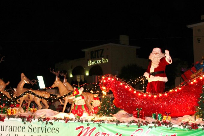 coming soon our 60th annual ocala christmas parade ers - When Is The Christmas Parade