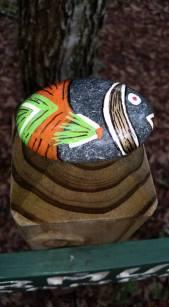 Ocala Rocks- Fish